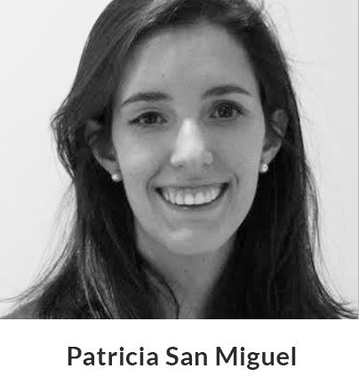 PATRICIA SAN MIGUEL